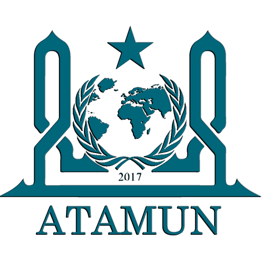 Atakum Anatolian Imam-Hatip High School Model United Nations